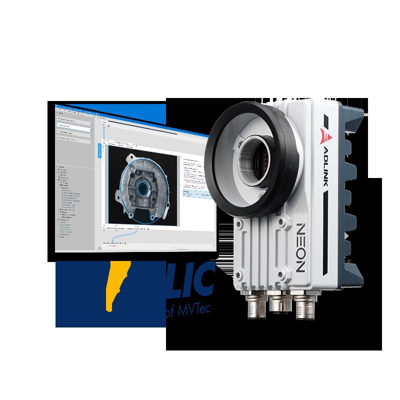 ADLINK Smart Camera