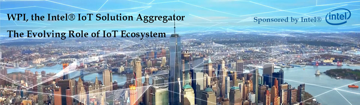 WPI IoT Solution Aggregator Video