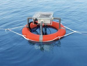 寬緯科技: 智慧水质监测系统